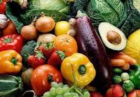 Compozitia legumelor si fructelor - de retinut