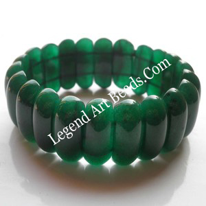 Green Color  Gem