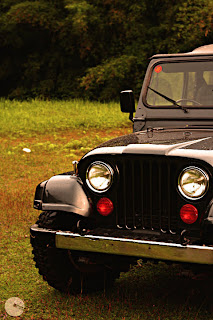 Jeep CJ7 Spesifikasi: Kelemahan/kekurangan Dan Keunggulan/kelebihan .