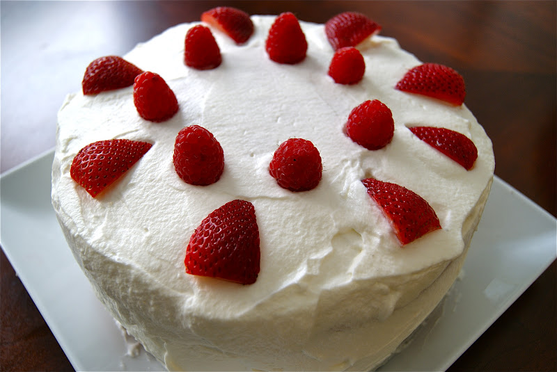 Double Layer Cake Filling Ideas