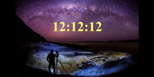 Keunikan Angka 12/12/12 Bagi Sains Dan Agama | http://lintasjagat.blogspot.com/