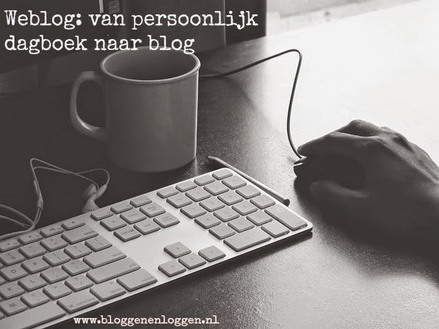 Weblog: wat is het eigenlijk?