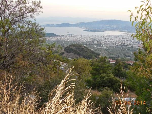 15 zile in Grecia, pe muntele Pelion