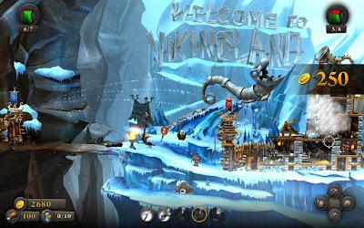 CastleStorm Screenshots 2