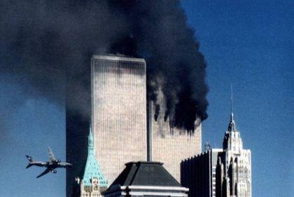 9-11 memories
