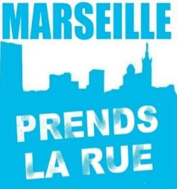 Marseille - 5 juin au Prado  Logo