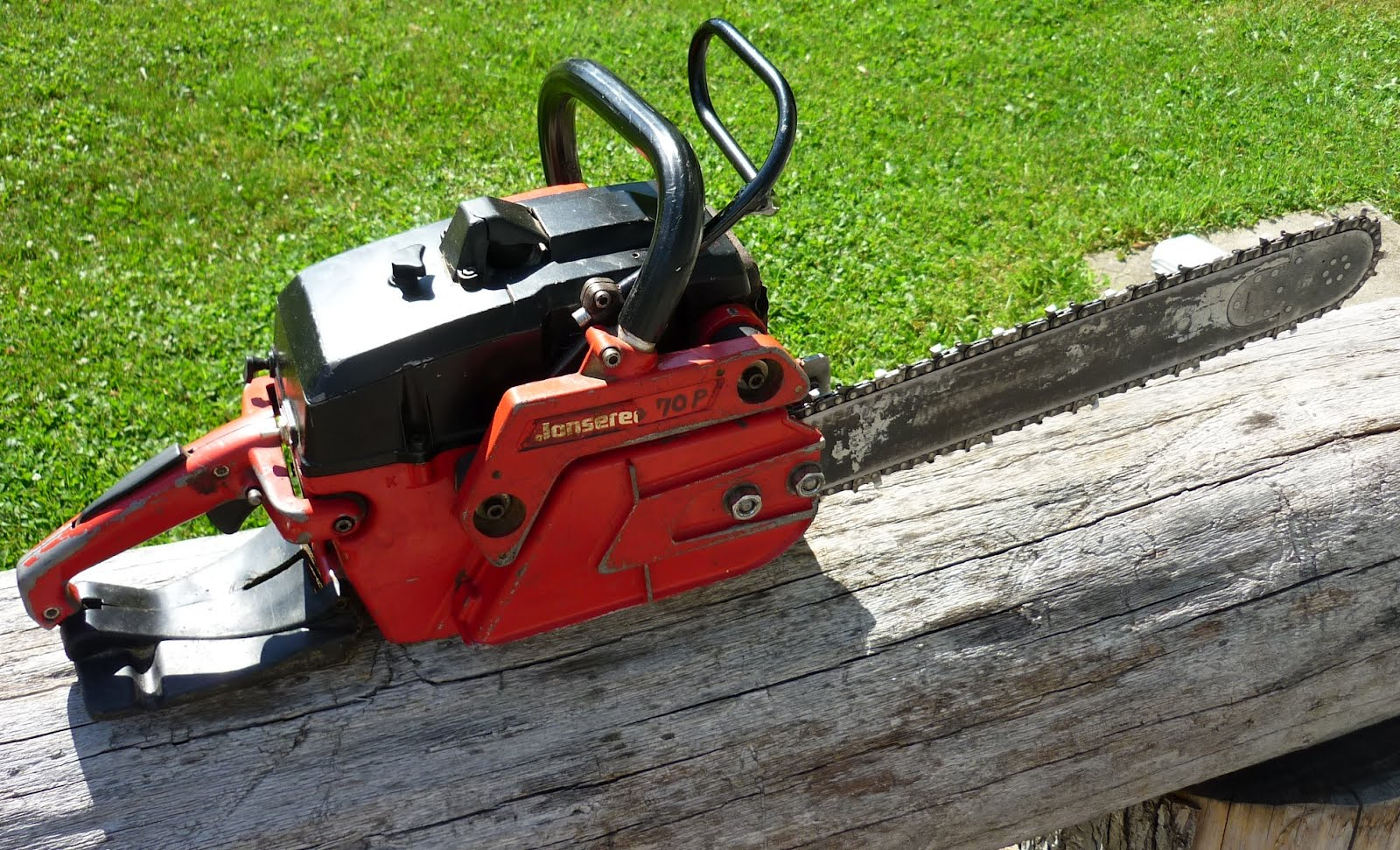 Chainsaws Taiga: characteristics, reviews and comparisons with competitors 45