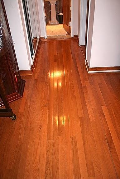 Hardwood Floor Installation, NY