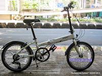 B Sepeda Lipat  Oyama Skyline Pro-M700