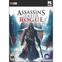 Assassins Creed Rogue BlackBox Repack