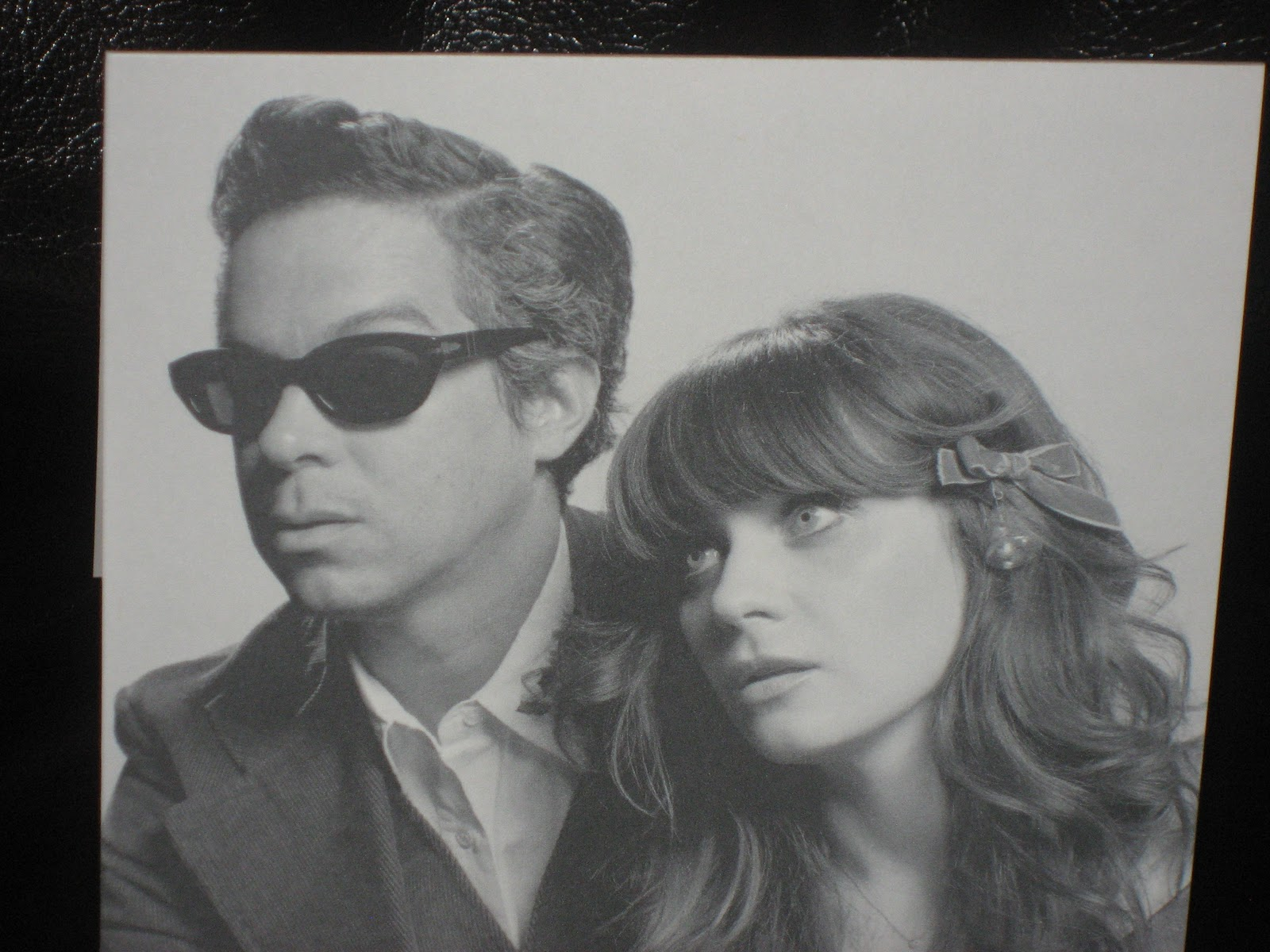 The Ripple Effect: She & Him - A Very She & Him Christmas Album