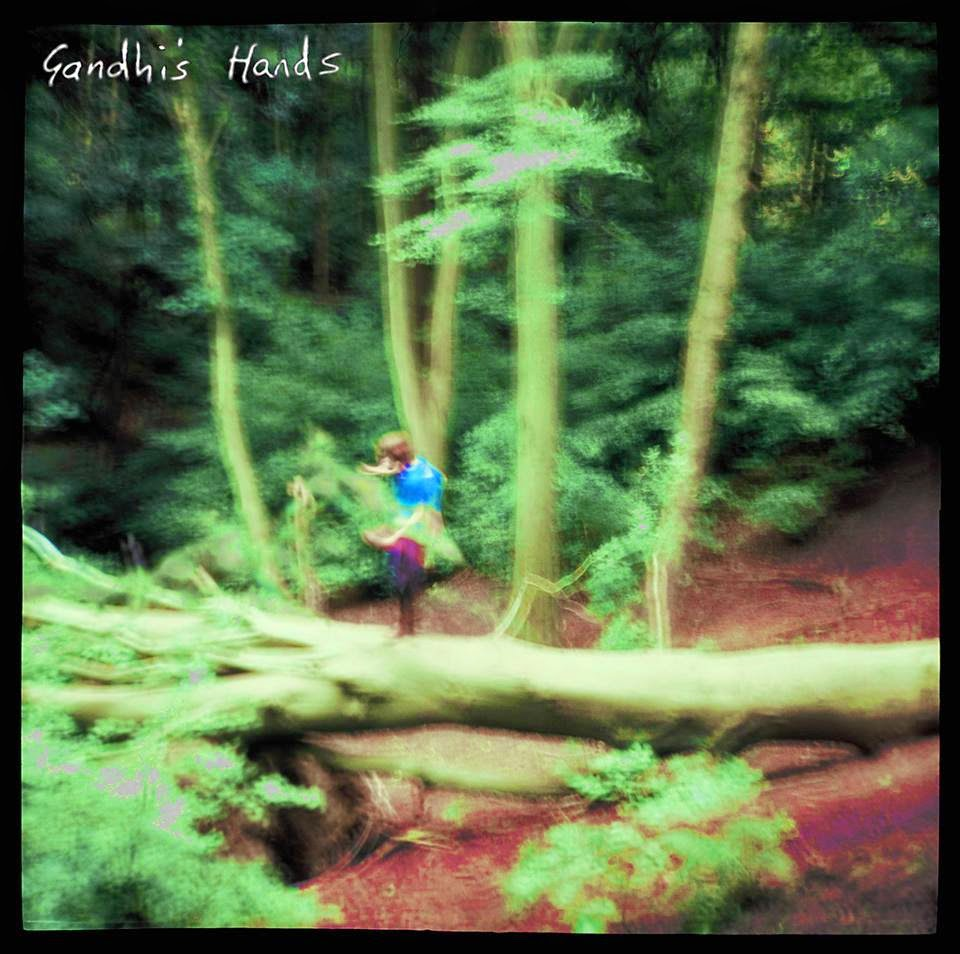 Leeds Gandhi's Hands Small hours EP
