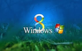 All About Windows Eight