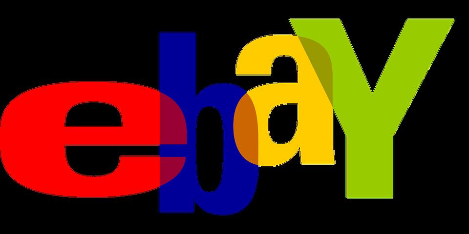 On Ebay
