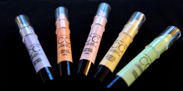 cc colour corrector stick 01