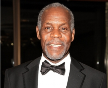 YOUR WEEKEND COMEDY VIDEO: Danny Glover's Texas A&M Moonbattery