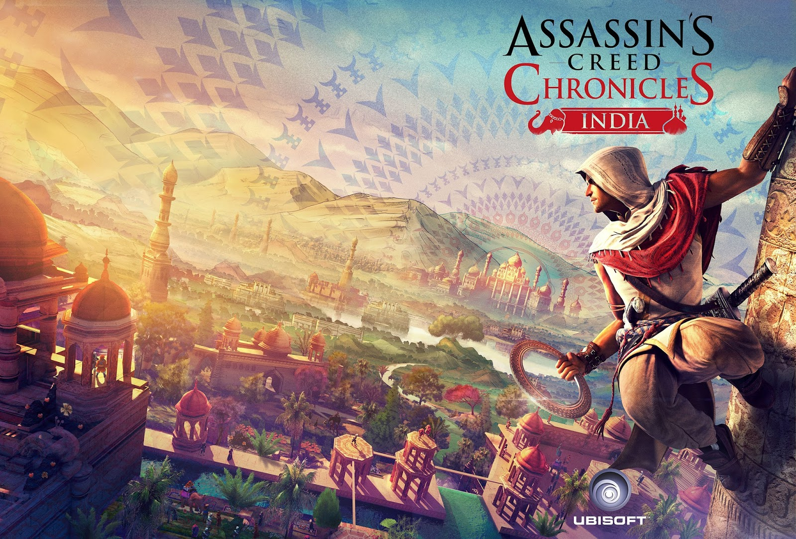 Descargar Assassins Creed Chronicles India pc full español 1 link mega.