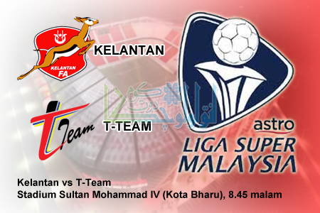 Keputusan Kelantan lwn T-Team Liga Super Malaysia 15 Februari, kelantan vs t team result, keputusan kelantan vs t team 2013, kelatan lwan t team 15 februari, video gol kelantan vs t-team 15 februari, kelantan vs t team 15 feb, kedudukan carta liga super 15 februari 2014, video gol kelantan vs t team 15 feb liga super, video gol kelantan vs t team, gol kelantan lwn t team liga super