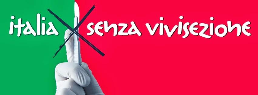 ITALIA SENZA VIVISEZIONE.ORG