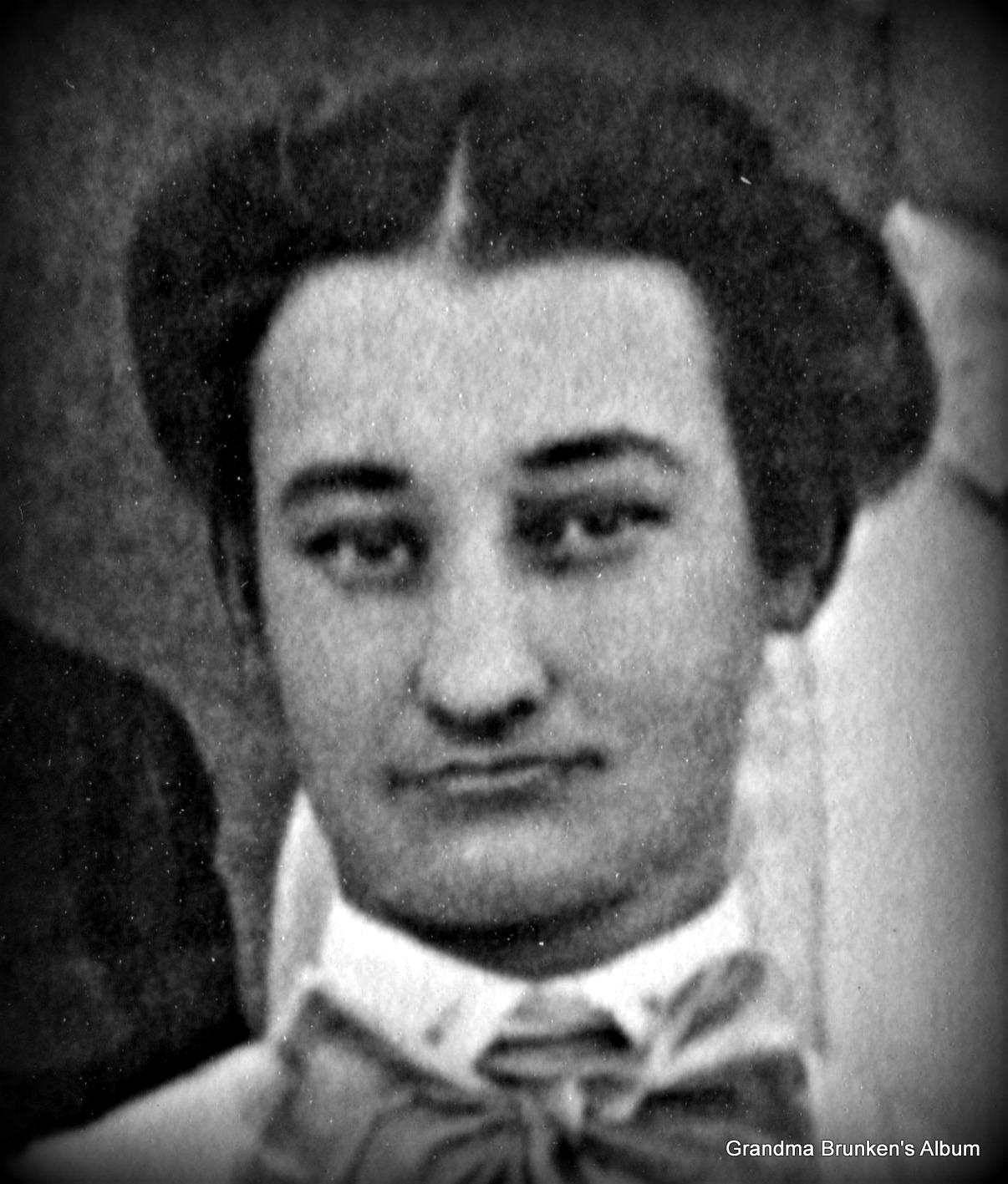 Anna Catherine Petersen