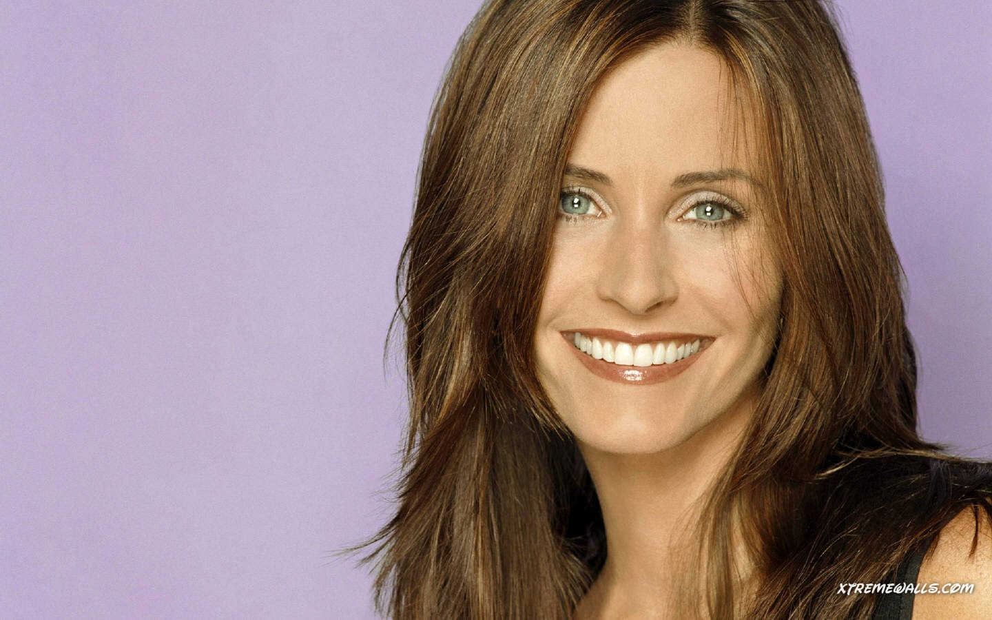 Although Courteney Cox has admitted in the past to dabbling in Botox