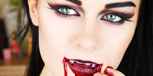 vampiresa