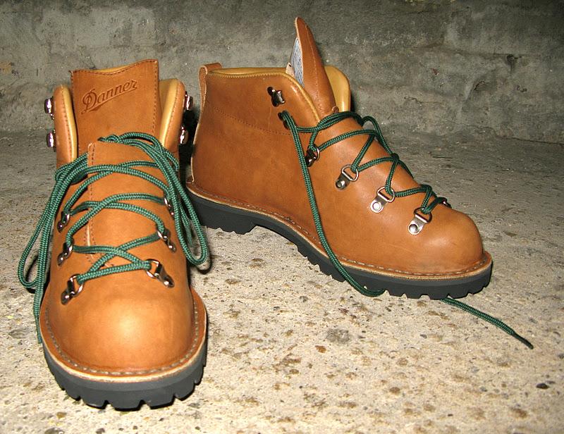 Portland Dry Goods Co Danner Stumptown Boots In Stock