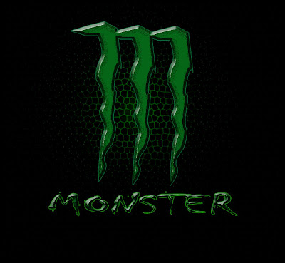 efek monster