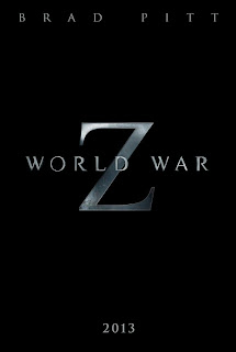 World War Z okładka