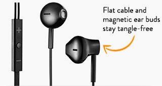 Amazon Fire Phone headphones kulaklık