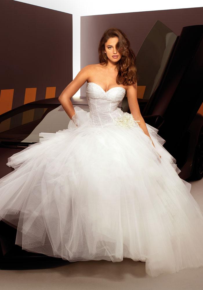 Wedding Saloon :: Свадебный салон Алые паруса - Свадебные платья и