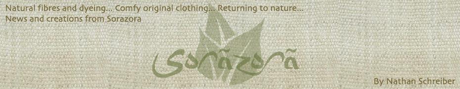 Sorazora Blog