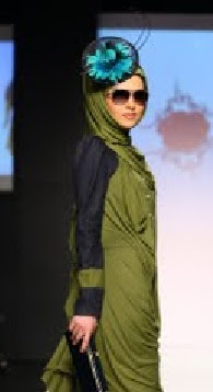 Reflections on Modest Fashions for Muslim Omani Girls