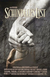 Bản Danh Sách Của Schindler