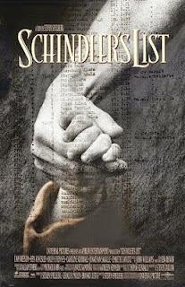 Bản Danh Sách Của Schindler - Schindlers List