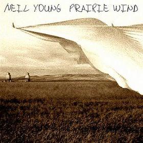 Los mejores discos de 2005 NEIL YOUNG - Prairie wind