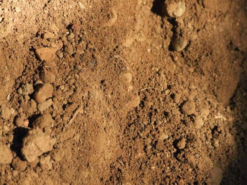 Les archives de la terre cuite une maison en terre for Recoller de la terre cuite
