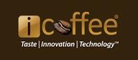 iCoffee logo