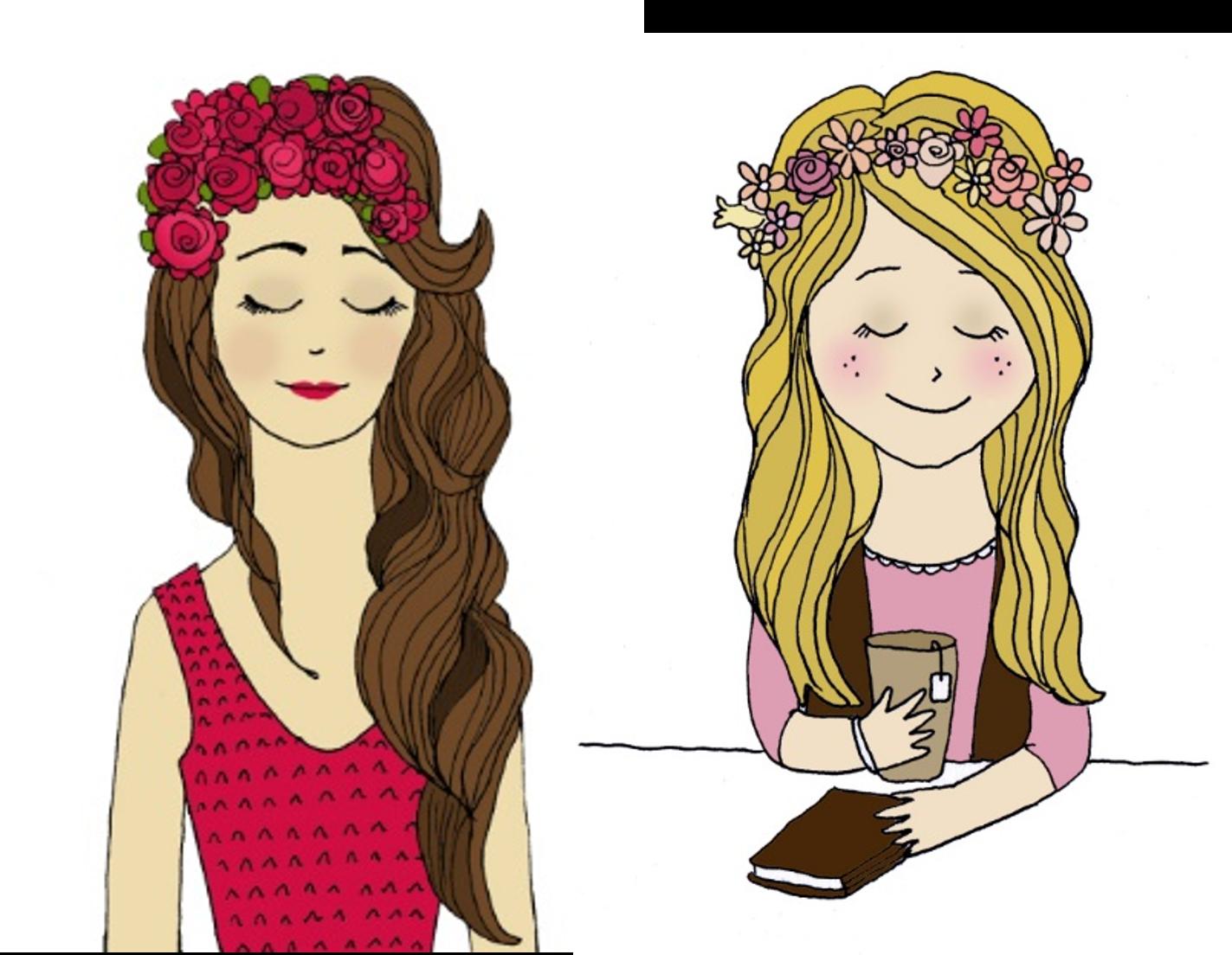 Patri Dubre ilustración