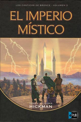 5vp4pk%5B1%5D El Imperio Mstico   Laura Hickman & Tracy Hickman