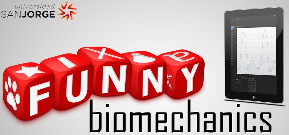 USJ Funny Biomechanics