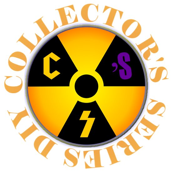 COLLECTOR´S SERIES DIY