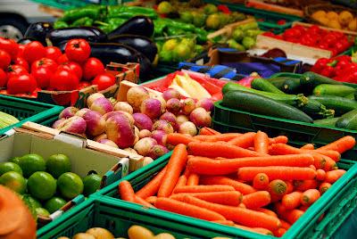 Το μέλλον της τροφής και των σπόρων