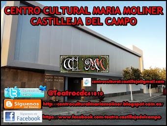 CCMM en las Redes Sociales.