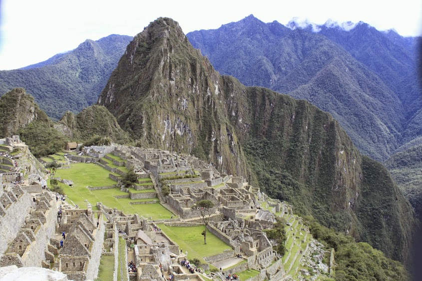 how to buy huayna picchu tickets online