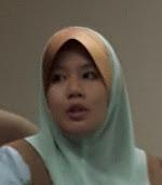 Nadziatul Shazwani bte Dato' Wira Hj Nor Aman