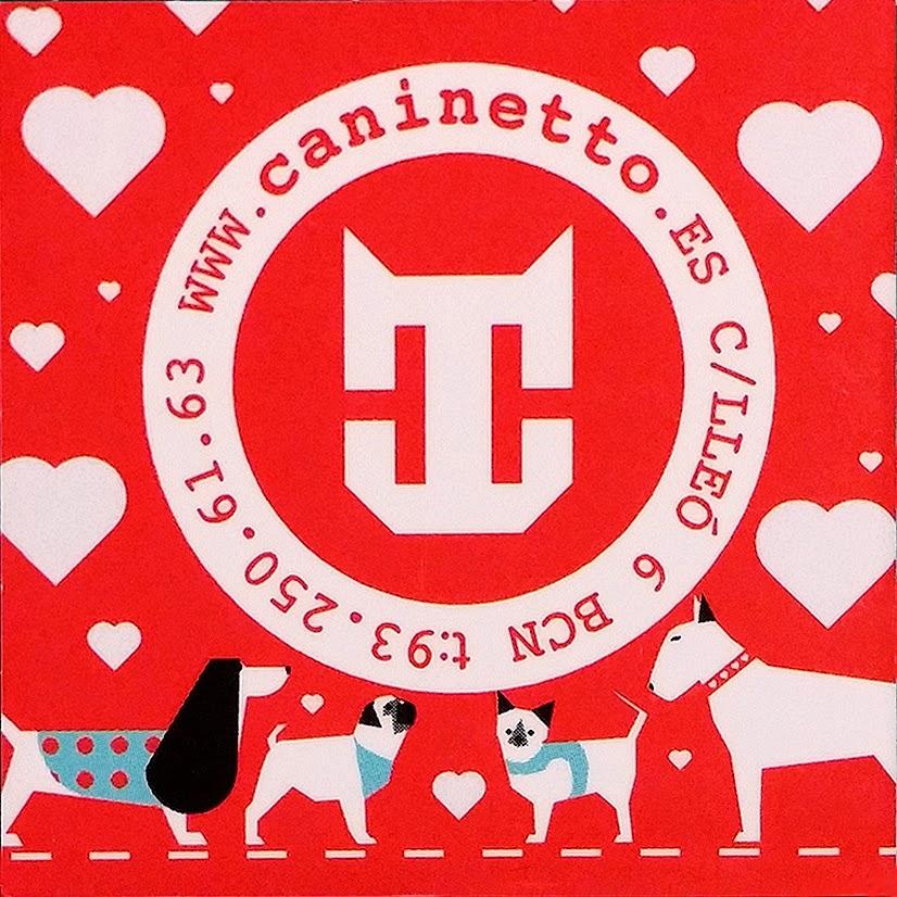 CANINETTO - Sastrería de mascotas