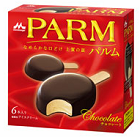 森永乳業 PARM