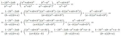 $$\\begin cases 2(a+b)=3ab \\\\a 2+b 2=5\\end cases