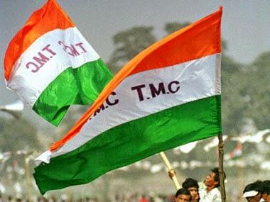 trinamool congress women's wing